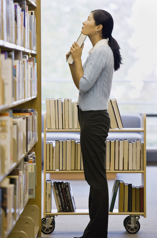 Inter-library Loans Image